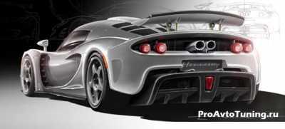 Дата показа Venom GT