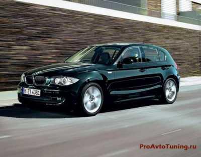 Hartge «заряжает» BMW 116