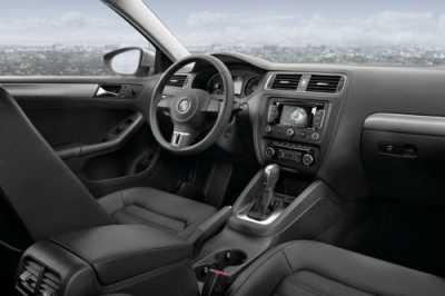 Независящий VW Jetta