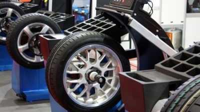 Балансировка колес, что принципиально знать?