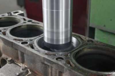 Расточка установки цилиндров, стоит это мастерить?