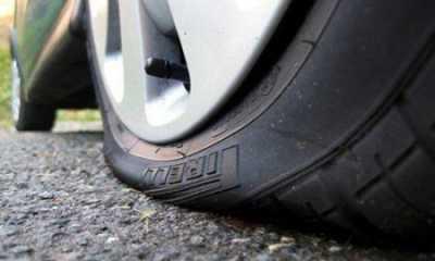 Что принципиально знать о давлении в авто шинах?